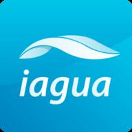 logotipo de IAGUA CONOCIMIENTO SL.