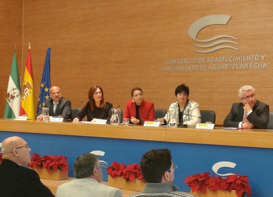 El MAGRAMA destina 60,5 millones de euros a la mejora del ... - iAgua.es