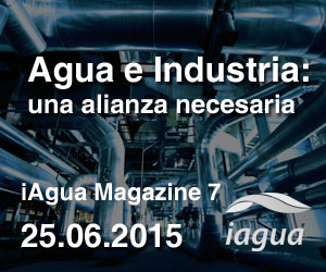 Presentación iAgua Magazine 7