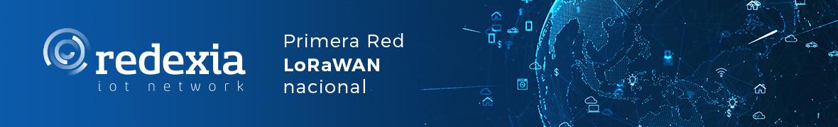 Redexia network