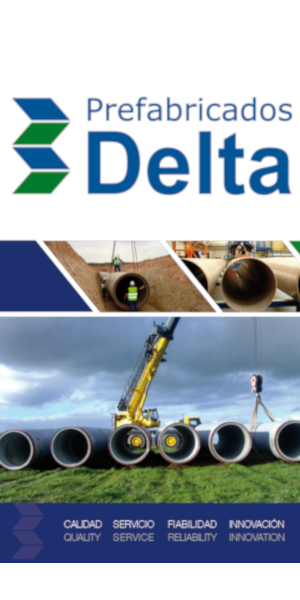 Prefabricados Delta