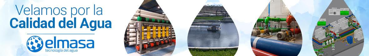 Elmasa Tecnología del Agua