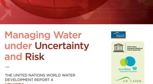 4º Informe de las Naciones Unidas sobre el desarrollo de los recursos hídricos en el mundo