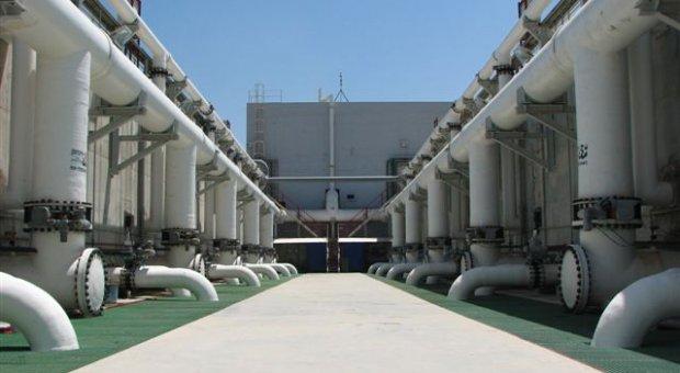 CTM y Abengoa lideran un proyecto europeo para disminuir el impacto ambiental de las desaladoras