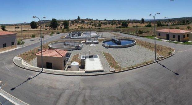 Reducen diez veces la cantidad de lodos generados por las plantas de tratamiento de aguas residuales