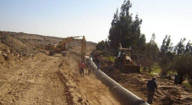 La Ley de Riego revertirá el atraso de más de 50 años que tiene Chile en materia de infraestructura hídrica
