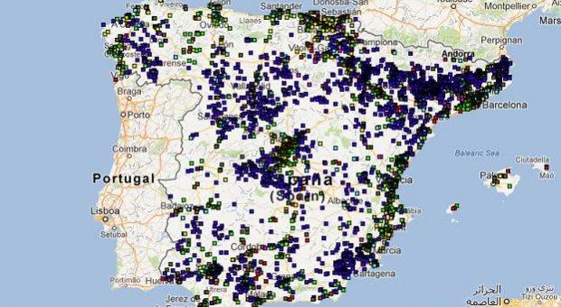 El Registro Estatal de Emisiones y Fuentes Contaminantes PRTR-España se actualiza con los últimos datos disponibles