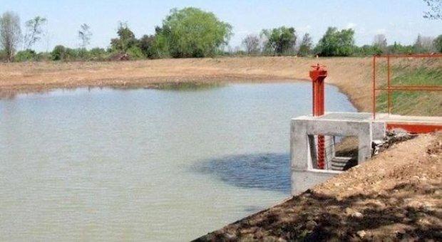 Chile destina más de 2,4 millones de dólares para obras de acumulación de agua para usos agrícolas