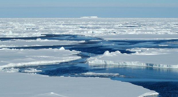 El calentamiento global sigue avanzando según la Organización Meteorológica Mundial