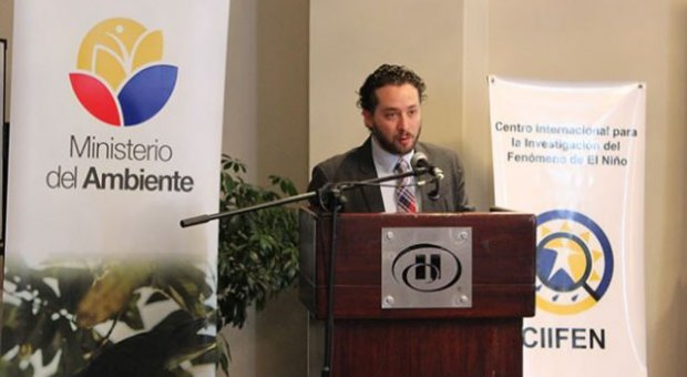 Conservación y adaptación en la región de los Andes Tropicales frente al cambio climático