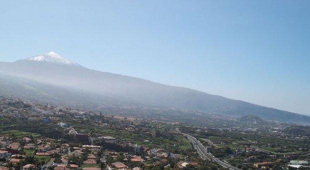 Canarias elaborará un Plan de Adaptación al Cambio Climático