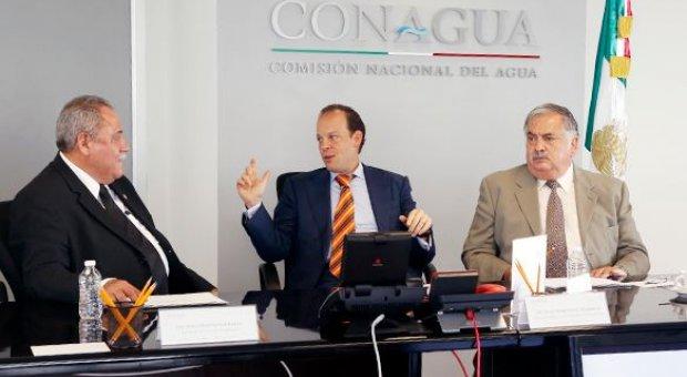 México suma esfuerzos para mejorar el uso del agua en Morelos