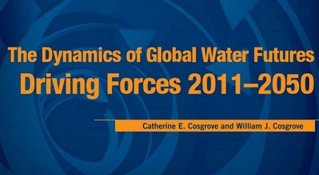 Las 10 fuerzas que definirán el futuro del agua en el mundo