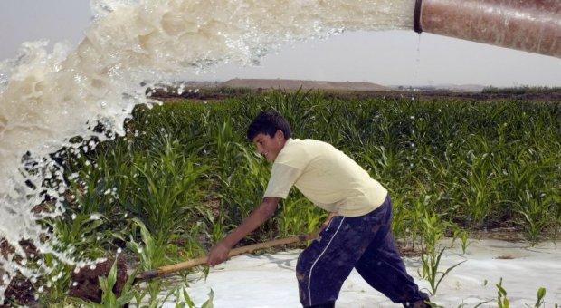 Un estudio afirma que aumenta el uso de aguas reutilizadas en todo el mundo, a pesar de la escasez de datos