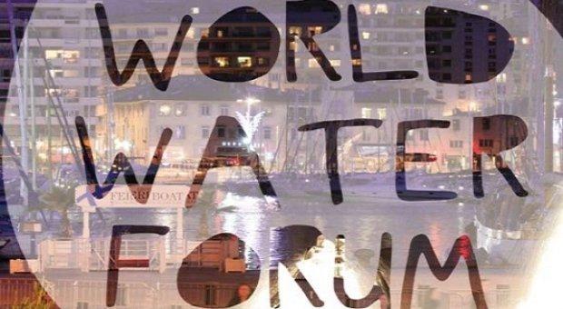 Los protagonistas del Foro Mundial del Agua (#WorldWaterForum)