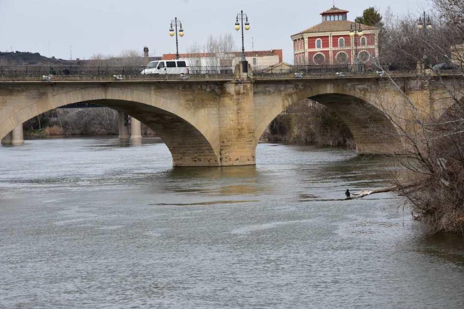 Resultado de imagen de ciudad-frontera clave en el paso del Ebro