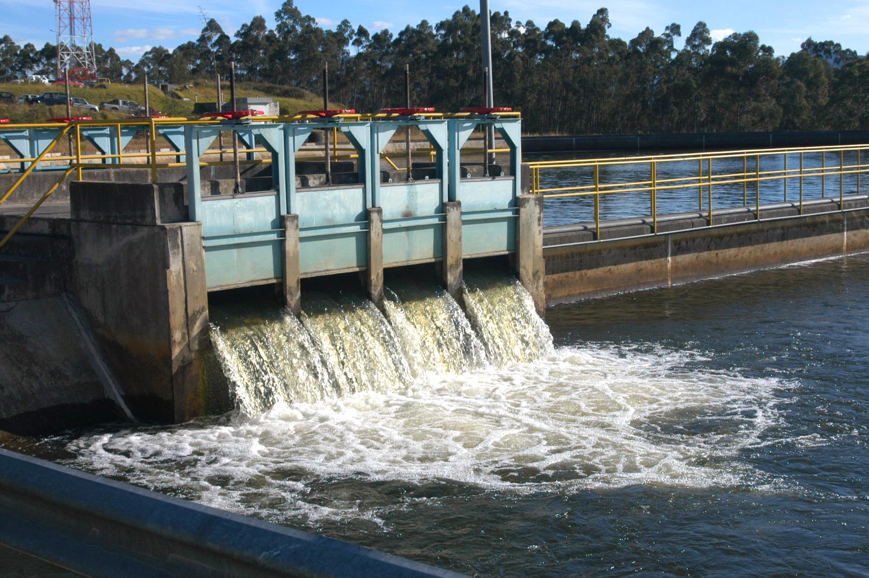 La inversi n en agua y saneamiento en quito asciende a for Agua potable quito