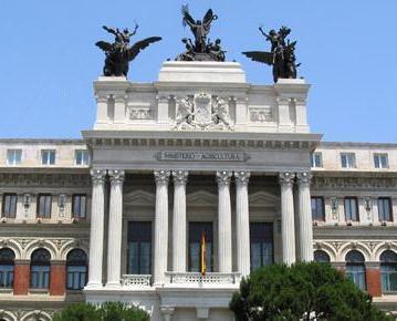 Se licitan las obras del nuevo depósito de Montepalacio por 2,7 ... - iAgua.es