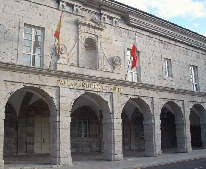 Parlamento_cantabria