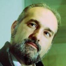 Jorge Garcia del Arco