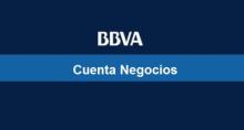 Cuenta Negocios  BBVA