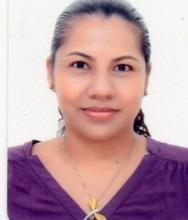 Jeimy Arlete Algarin Rodriguez