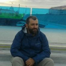 Felipe Morcillo Alonso