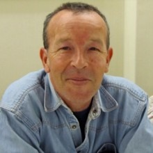 Antonio Miguel Gómez López