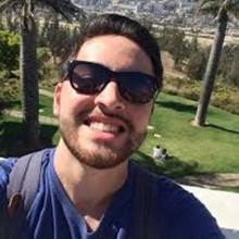 Rodrigo Dacri