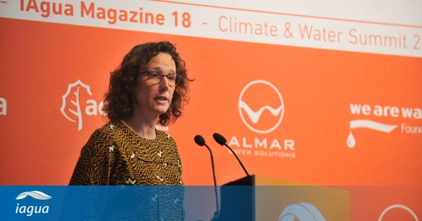 Valvanera ulargui ratificada como directora de la oficina espa ola de cambio clim tico iagua - Oficina espanola de cambio climatico ...