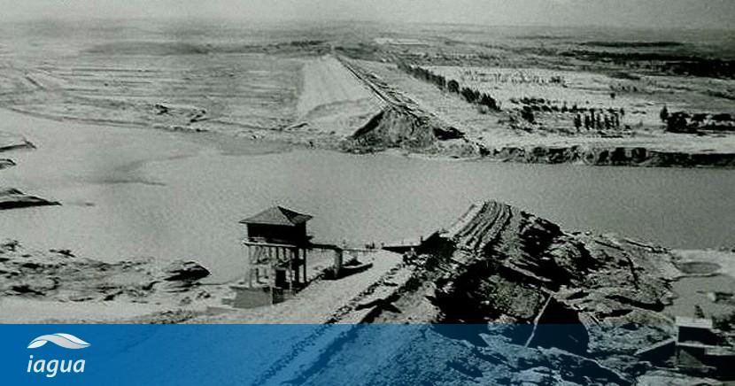 La presa de Banqiao: El mayor desastre de una infraestructura en la historia