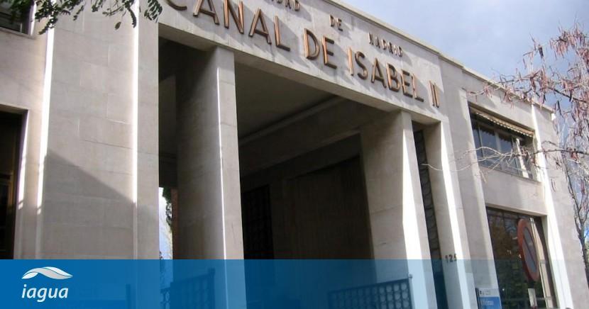 El Canal de Isabel II venderá todas sus empresas en Latinoamérica
