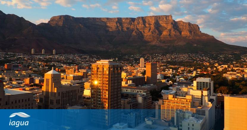 La crisis del agua en Ciudad del Cabo: la desinformación golpea a los influencers