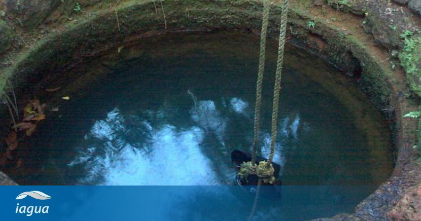 Protocolo de monitoreo de calidad de agua subterránea