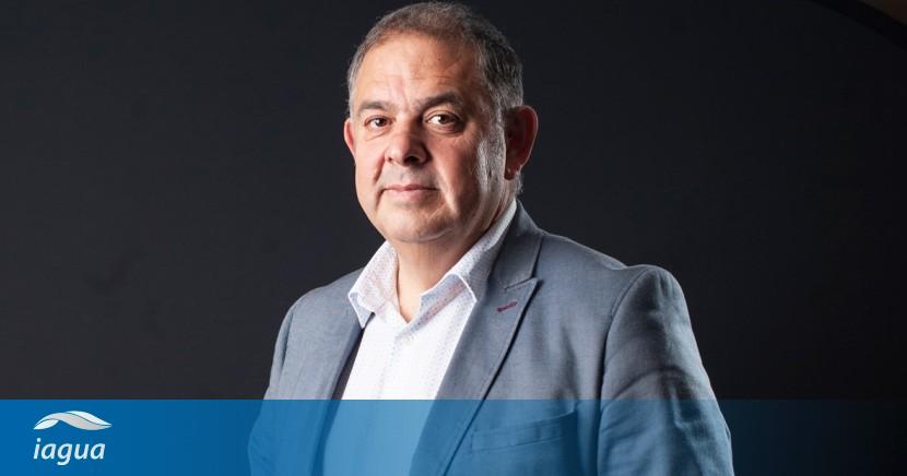"""""""La llegada de las aguas del trasvase ha supuesto una riqueza de 2.500 millones de euros al año"""""""