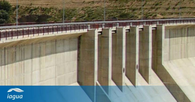 La Confederación del Ebro licita el proyecto de drenaje en la cola del embalse de Montearagón