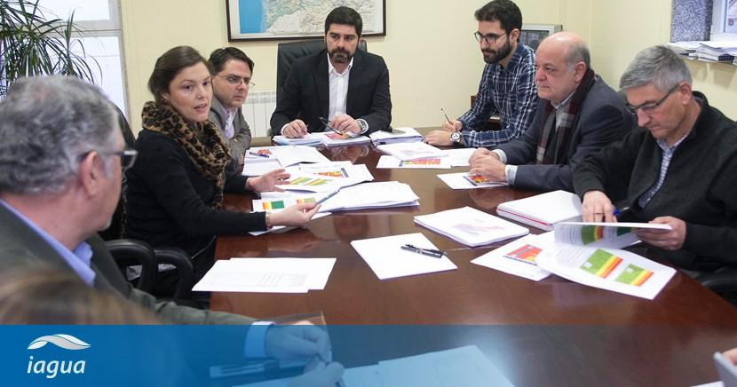 La oficina t cnica de la sequ a de galicia recomienda for Oficina xunta de galicia
