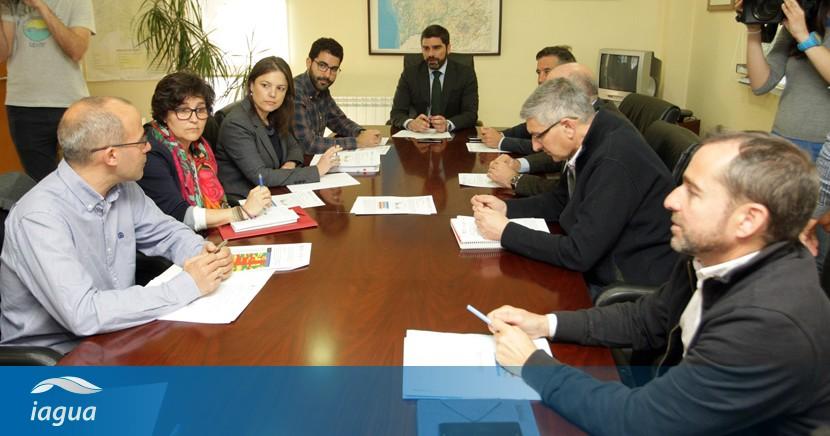 Galicia hace un llamamiento al uso responsable del agua en - Oficina de empleo galicia ...