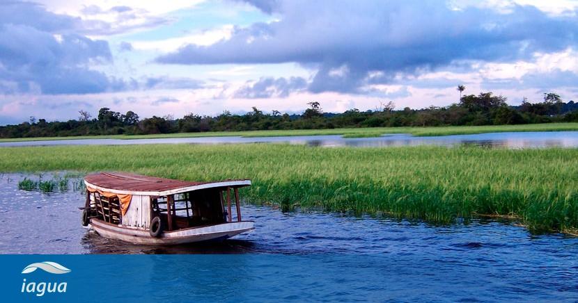 Las inundaciones extremas en el Amazonas se han multiplicado en los ...