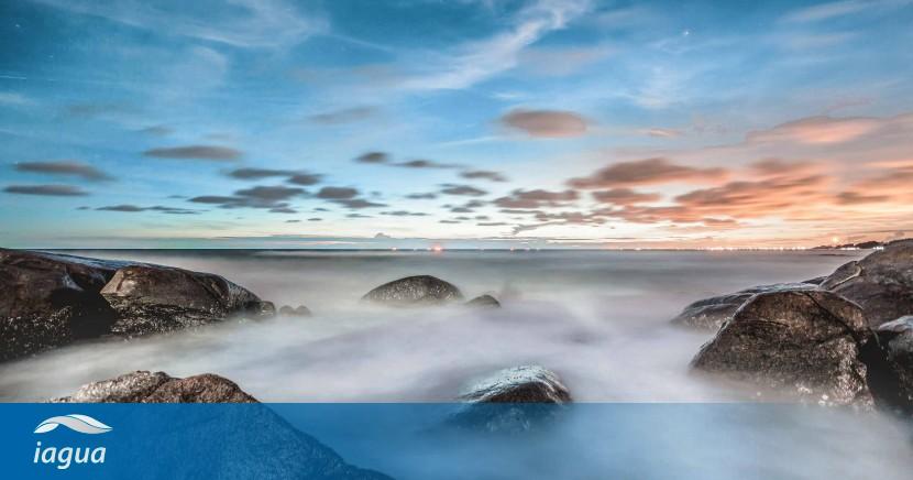 Resultado de imagen de Las temperaturas subirán y los océanos de evaporaran