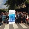Escuela Agua Agbar participa evento proyecto AQUAdemia
