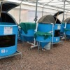 nuevo sistema acuaponía integra uso agua salobre producción alimentos