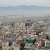 Atenas coronada por una nube de contaminación (pixabay)