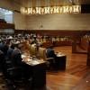 Asamblea Extremadura aprueba propuesta apara eliminar progresivamente canon agua