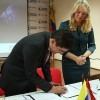 Colombia y Países Bajos cooperan desalinizar agua través energía eólica