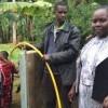 Organizaciones Comunitarias Servicios Agua y Saneamiento África: sostenibilidad