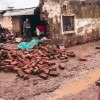 Inundaciones en Mozambique (IRIS Global).