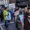 Nueva movilización Irlanda impuesto agua