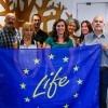 España y Portugal fortalecen resilencia frente al cambio climático
