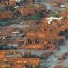 Corte brasileña congela activos Vale, BHP y Samarco rotura balsa minera